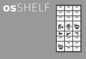 osSHELF Icon